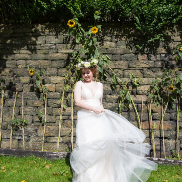 Wedding Dress Shopping Tips from Bijou Bridal Boutique