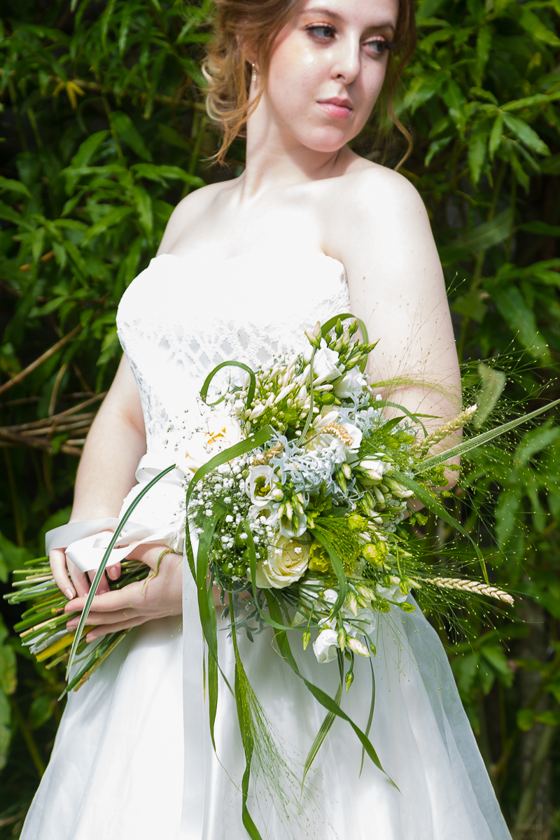 Wickham & Taylor florists designs at Standedge Tunnel Styled Session