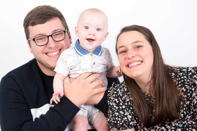 South Yorkshire Family Photographer