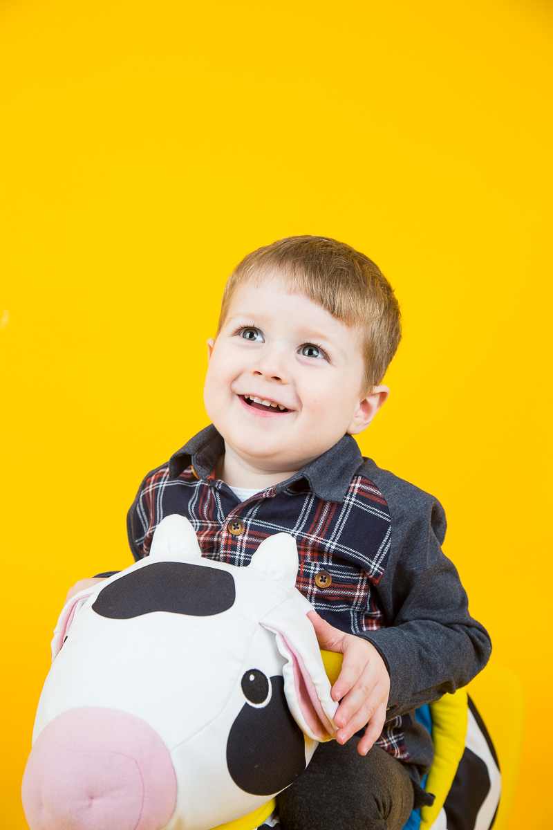 Family Photography in Barnsley