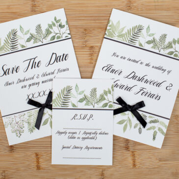 Wedding Invitations: A Guide