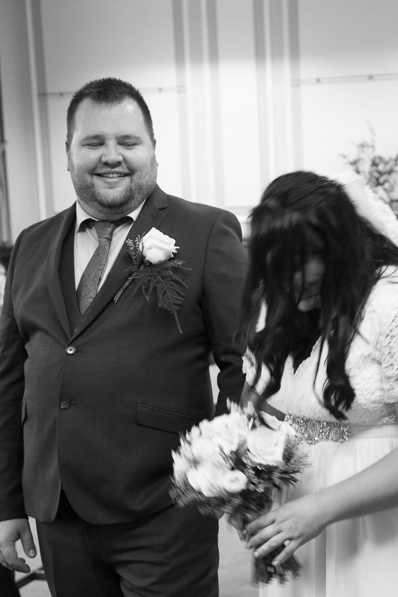 Barnsley Town Hall Wedding by Charlotte Elizabeth Photography Wedding Photographer South Yorkshire