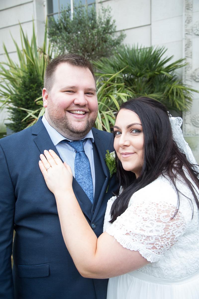 Barnsley Wedding Photographer