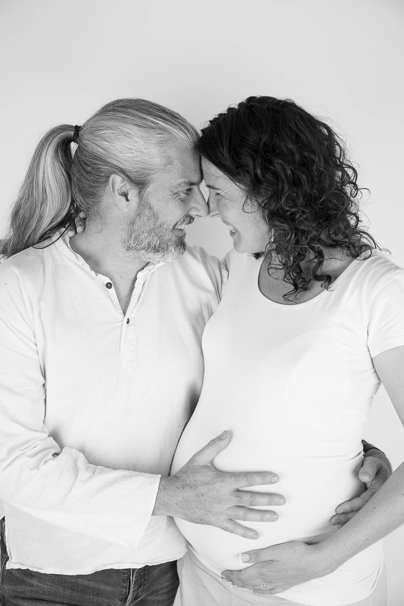 Maternity Photography in Barnsley