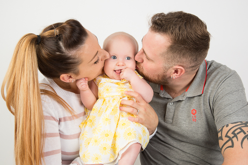Baby Photography in Barnsley