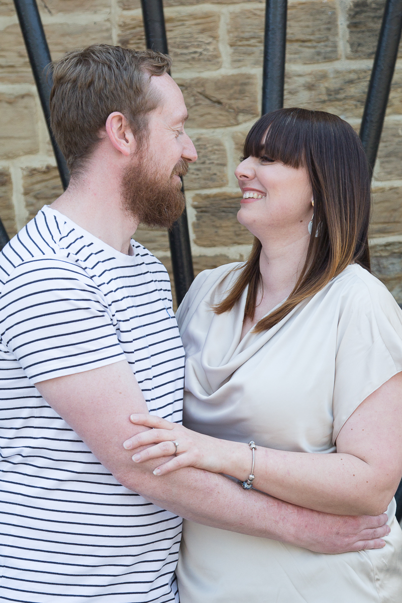 Wedding Photographer South Yorkshire session at Elsecar Heritage Centre