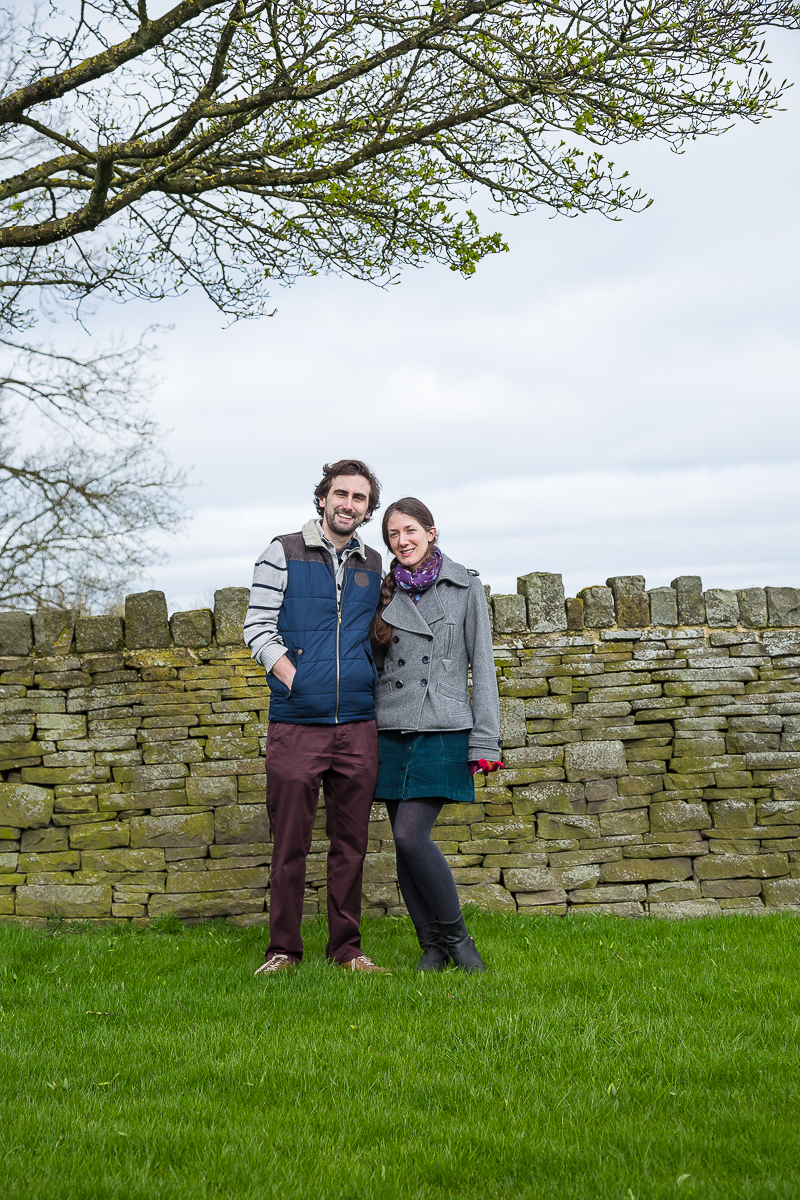 Pre-wedding session at Cubley Hall South Yorkshire