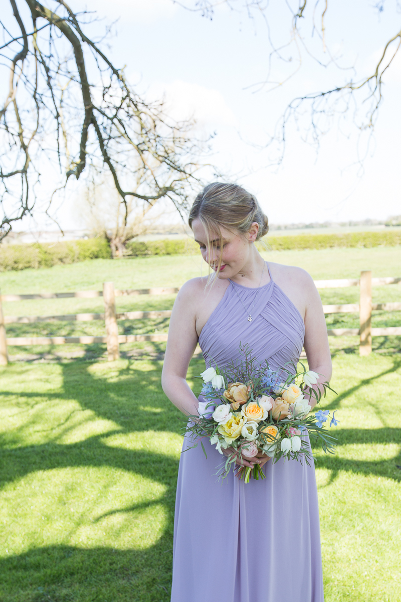 Nicola hitfield MUA on a styled shoot with Charlotte Elizabeth Photography South Yorkshire