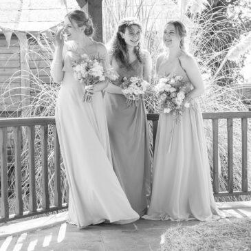 Fishlake Mill Styled Wedding Session