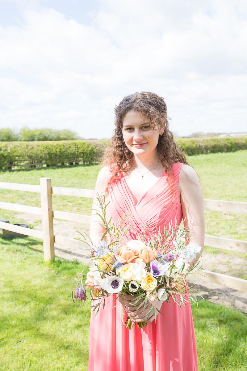 Fishlake Mill Wedding Venue on a styled shoot