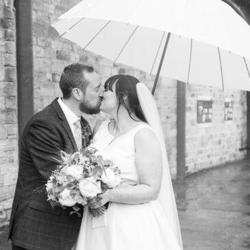 Kim & Andy | Barnsley Town Hall Wedding