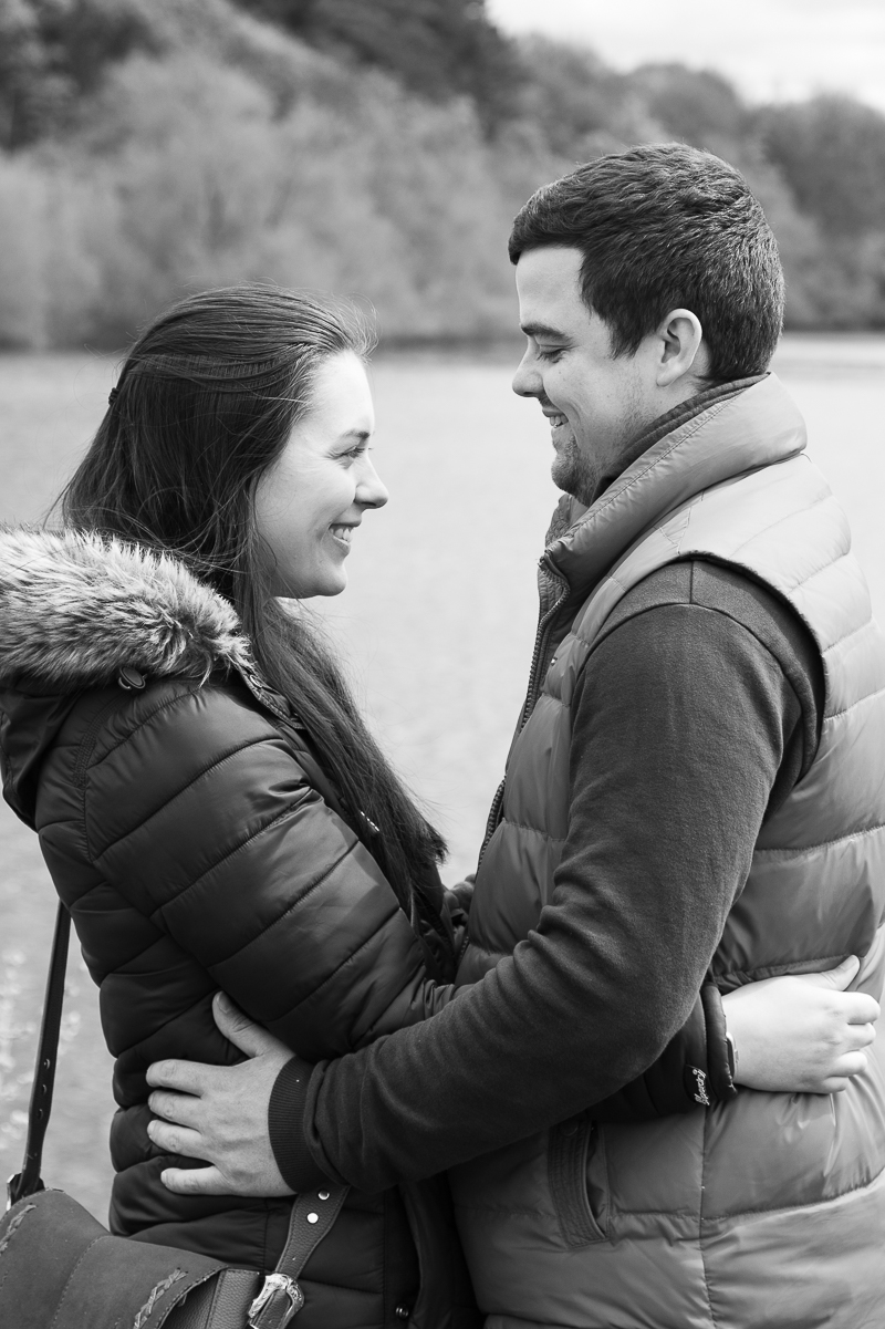 Pre-wedding session at Waterton Park Hotel and Walton Hall