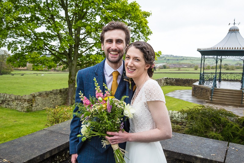 Natural wedding photography by Charlotte Elizabeth Photography