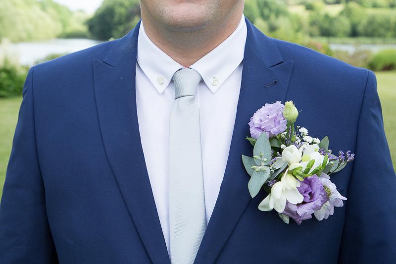 Buttonhole by Fabulous Flowers