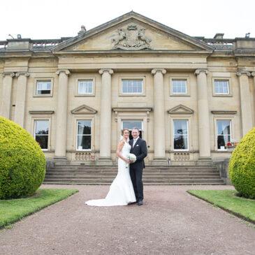Kathryn & Richard | Wortley Hall Sheffield