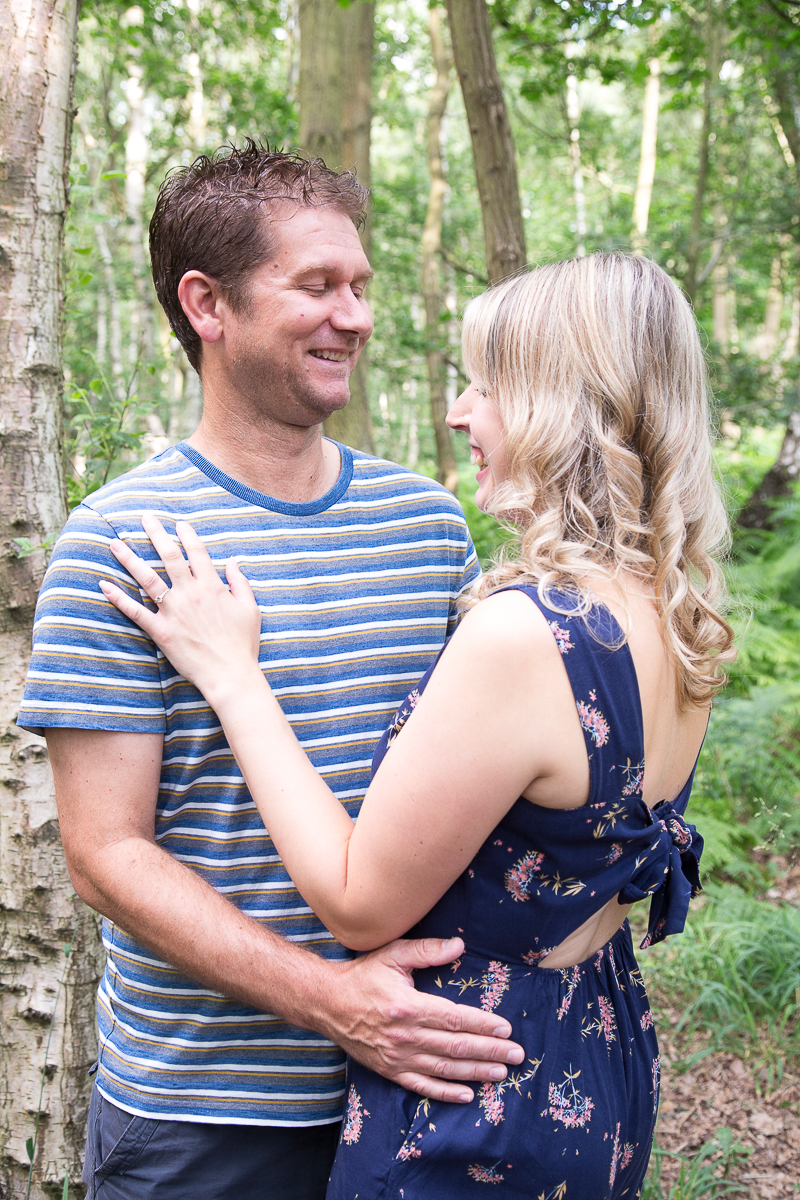 Wedding Photographer South Yorkshire Pre Wedding Session in Wombwell Barnsley
